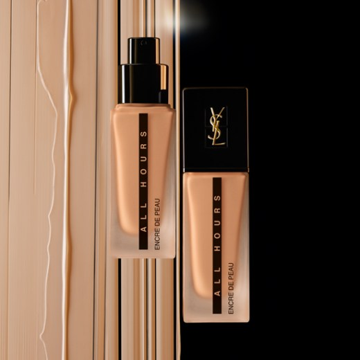 รองพื้น YSL All Hours Foundation