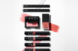 NARS Spring 2018 Color Collection