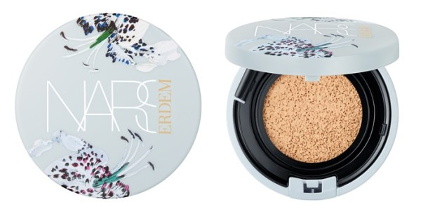 คุชชั่น Erdem for NARS Strange Flowers Collection
