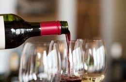วิธีเก็บรักษาไวน์อย่างถูกวิธี