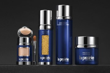ลาแพรรี Skin Caviar Collection