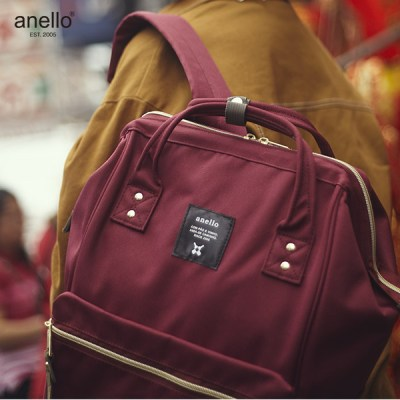 เป้ anello Model Regular Backpack