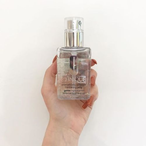 Clinique Jelly