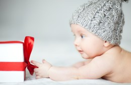 gifts for a new-born baby