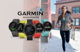 Garmin-245-245music main banner