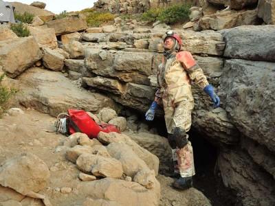 Boy-Bulok cave