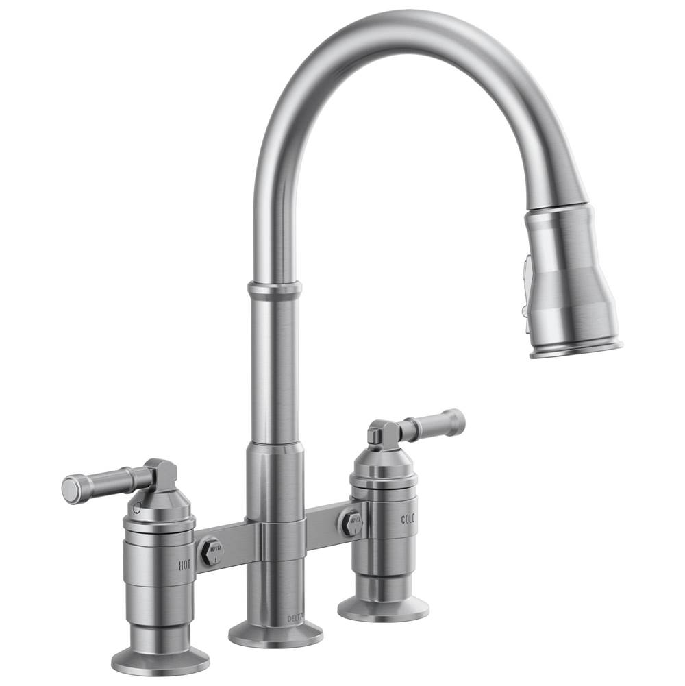 pull down kitchen faucet central