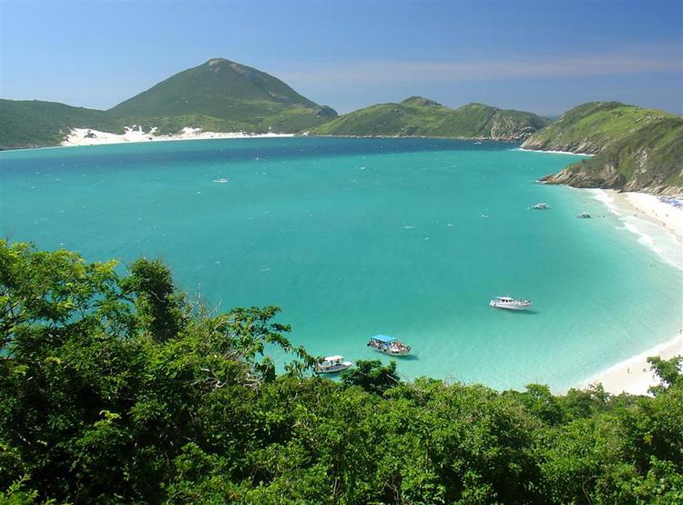 Islas de Cabo Frío