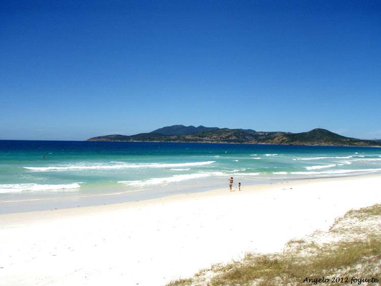 Playa do Foguete