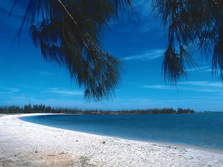 Playa do Sudoeste