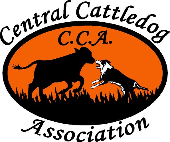 Central Cattledog Association Logo