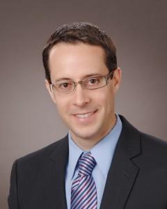 Dr. Alex Harrison