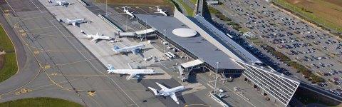 BESOIN DE VOUS RENDRE A L'AEROPORT DE LILLE