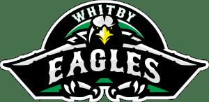 whitby Eagles logo 2020
