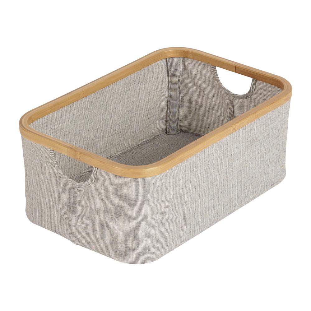 panier de rangement pour meuble de bain et tables a langer quax