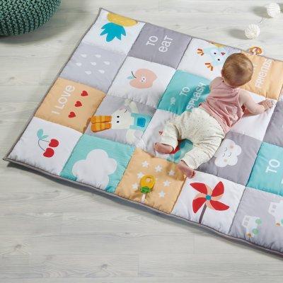 tapis d eveil taf toys au meilleur prix