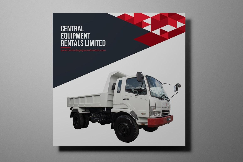dump-truck-square-flyer-mockups