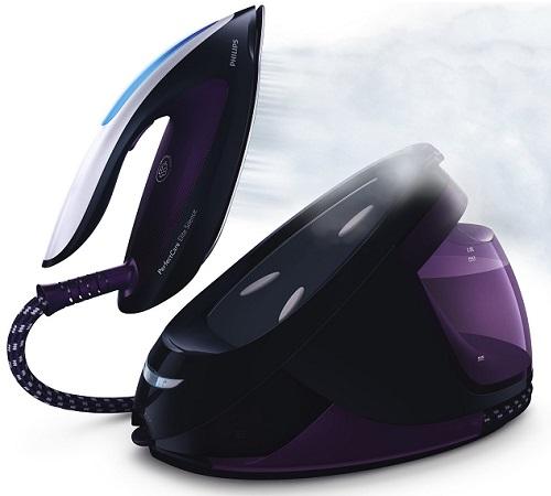 Centrale vapeur - Philips PerfectCare Elite Silence GC9650