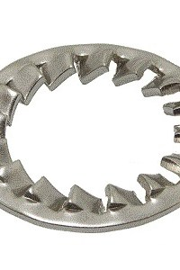 Internal Serrated Lock Washers