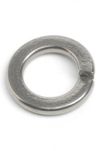 Rectangular Section Spring Washers