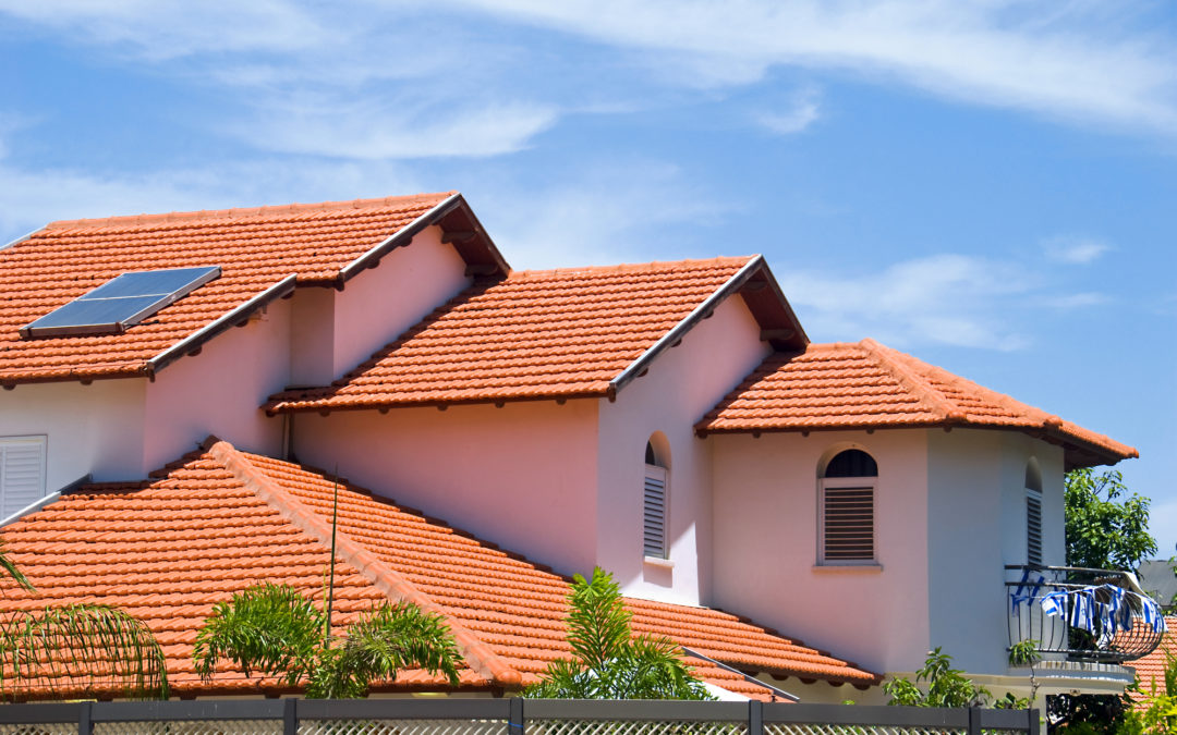 is tile roofing good for florida
