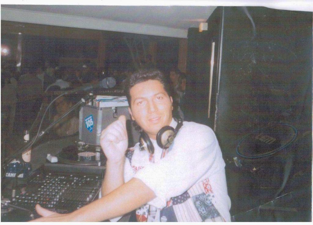 DJ in Toscana