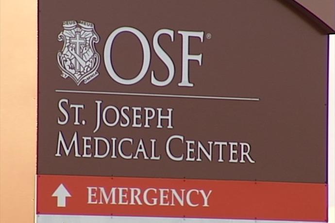 OSF St. Joseph _-2764285726665061545