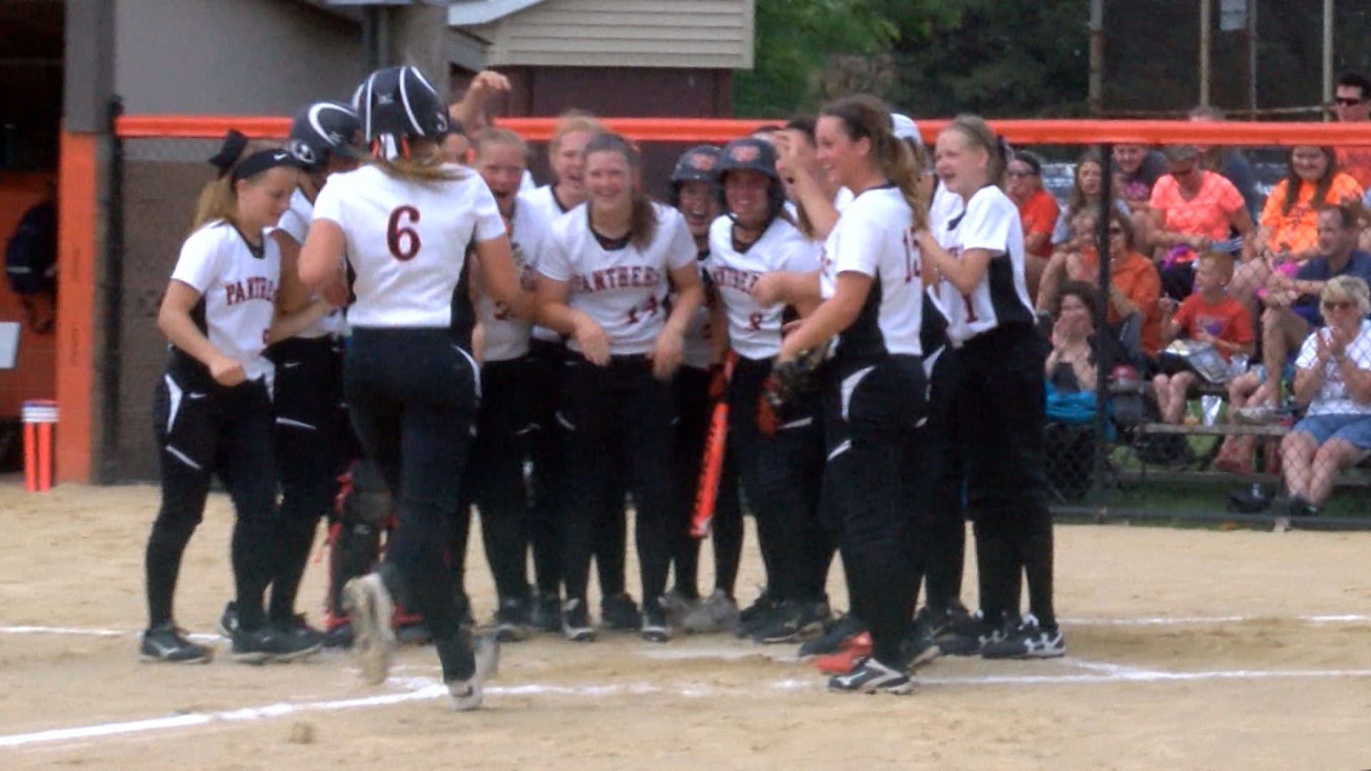 Washington SB wins Regional