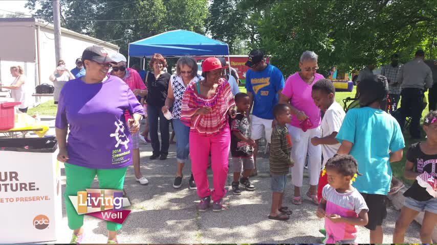 Peoria Music Fest - Wellness Fair_77768303-159532