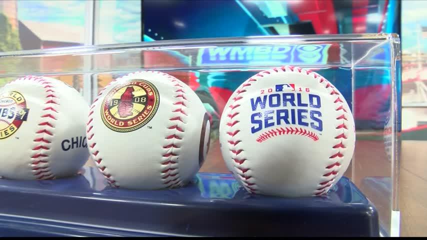 Cubs Commemorative Baseballs_17687040-159532
