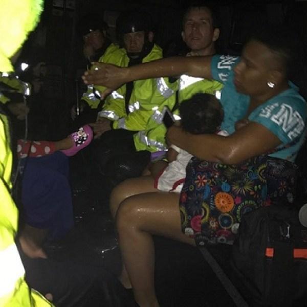 rescue lakeland police department florida
