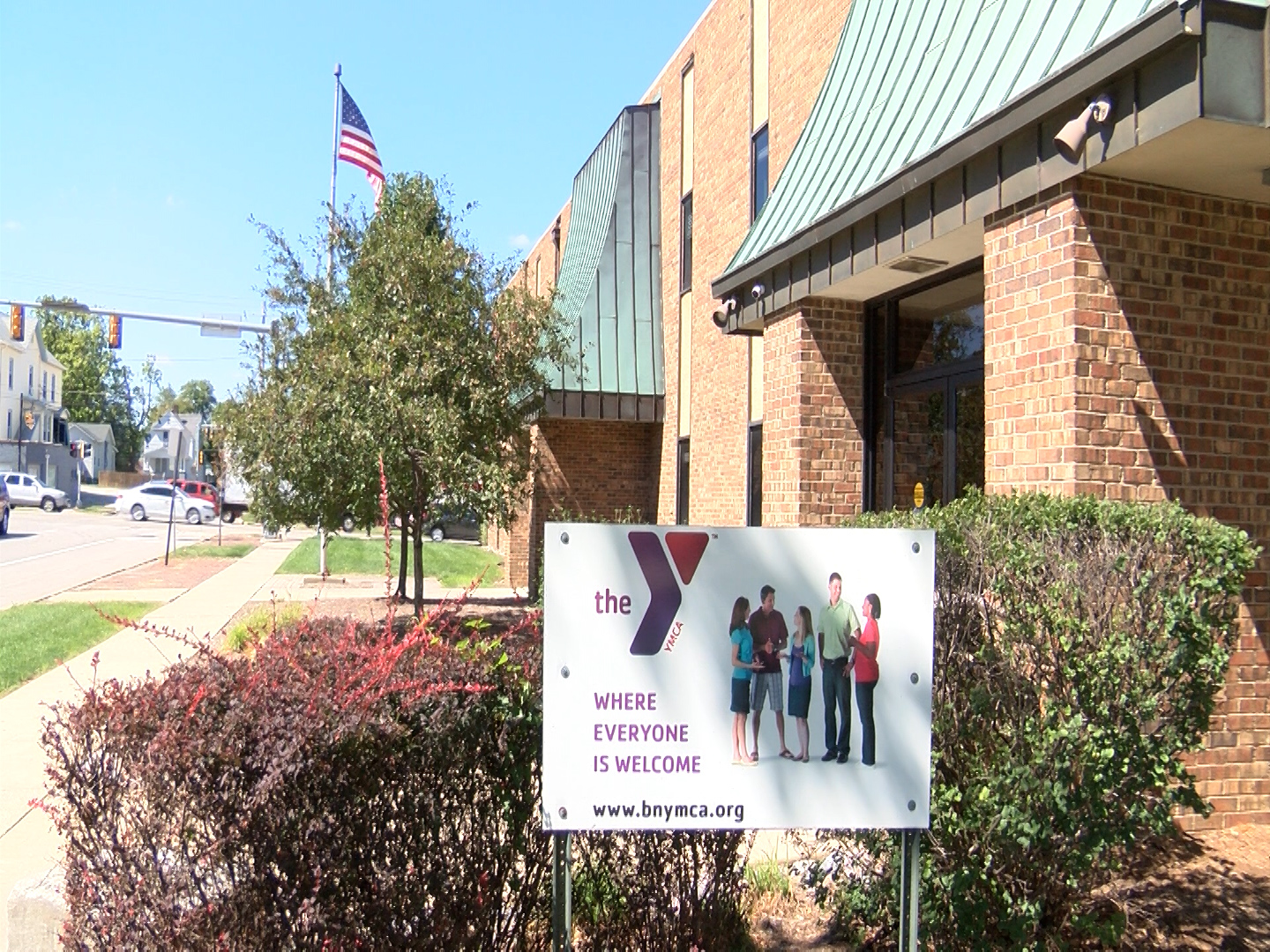 Twin Cities YMCA gets a big donation - with a catch