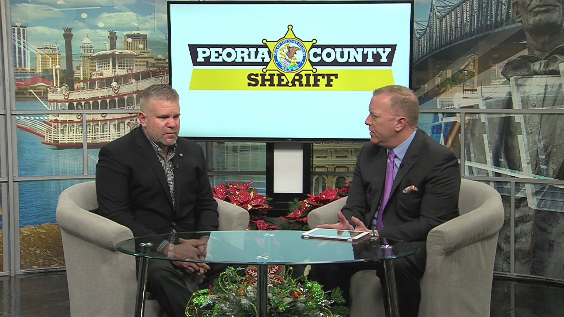 Peoria County Brian Asbell Law Changes