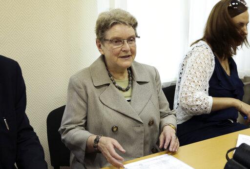 Svetlana Gannushkin