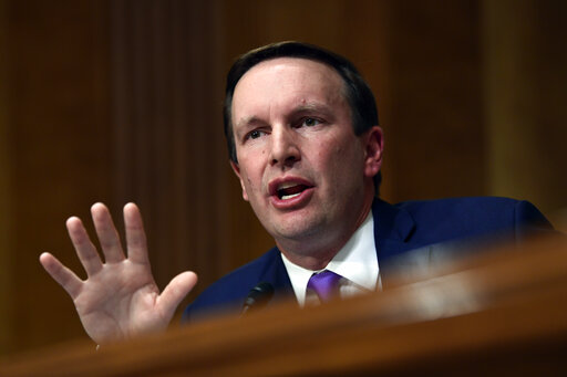 Mike Pompeo, Chris Murphy