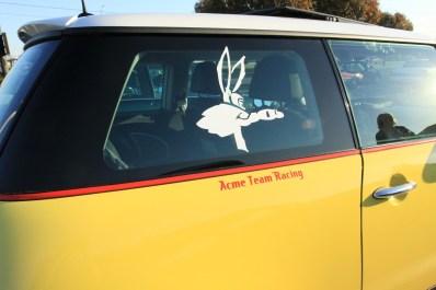 Team Acme Racing