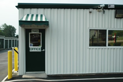 The on site office is open six days per week.