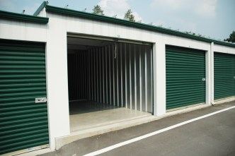 Storage Units