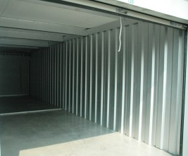 Storage Unit Inside