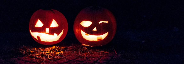 Haloween pumpkins