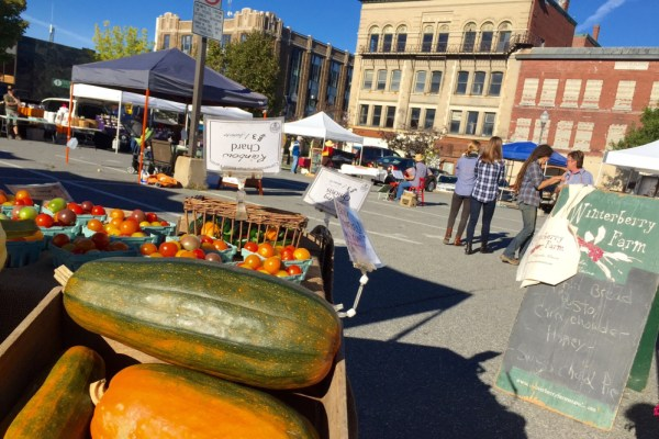 Waterville farmers market to move to Castonguay Square ...