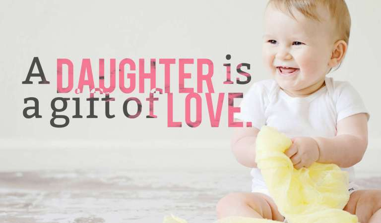 47 Beautiful Daughter Quotes And Sayings With Images