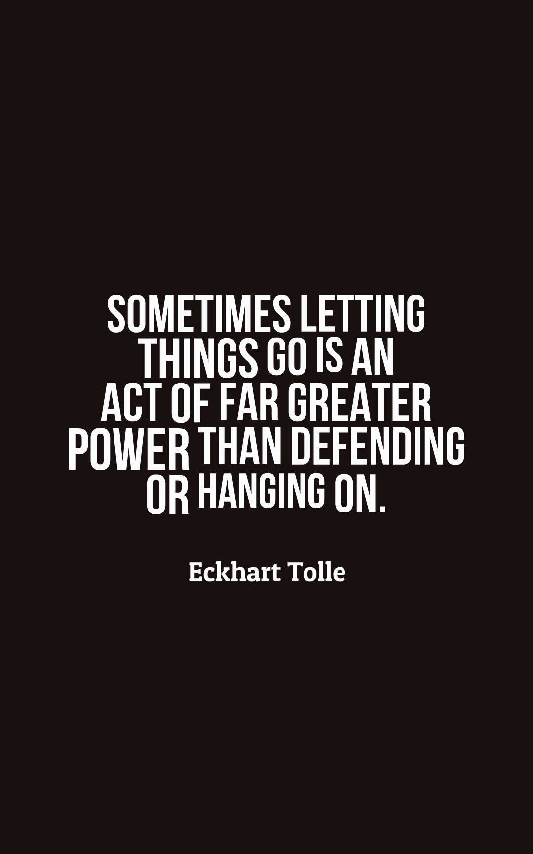101 Inspiring Eckhart Tolle Quotes