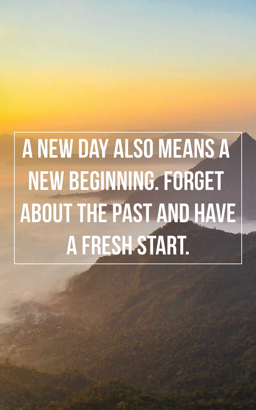 110 Inspirational Good Morning Quotes With Images