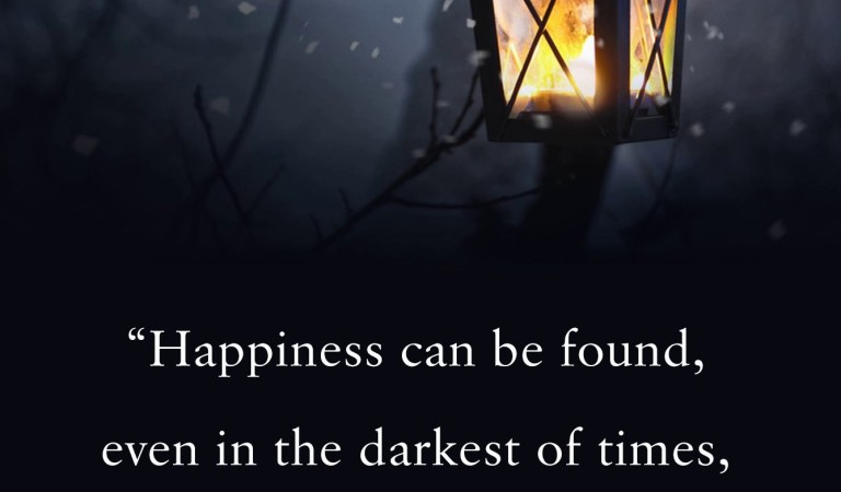 Harry Potter Quotes: 100 inspiring Quotes From The Harry Potter Series
