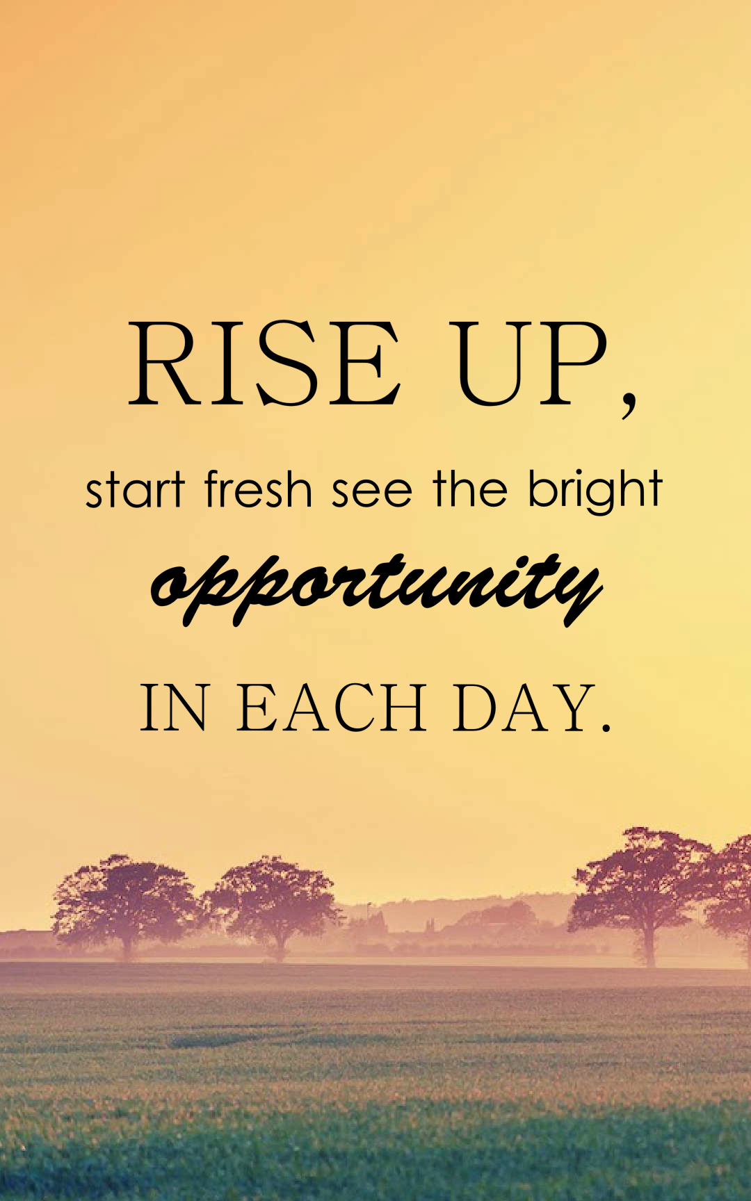 Positive Thinking Quotes Of The Day: Top 50 Opportunity Quotes And Sayings