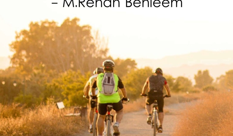 48 Inspirational Bicycle Quotes With Images