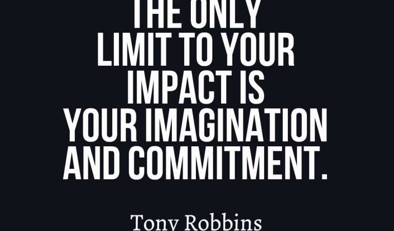 50 Inspirational Commitment Quotes