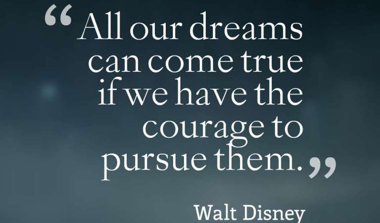 Top 50 Inspirational Courage Quotes