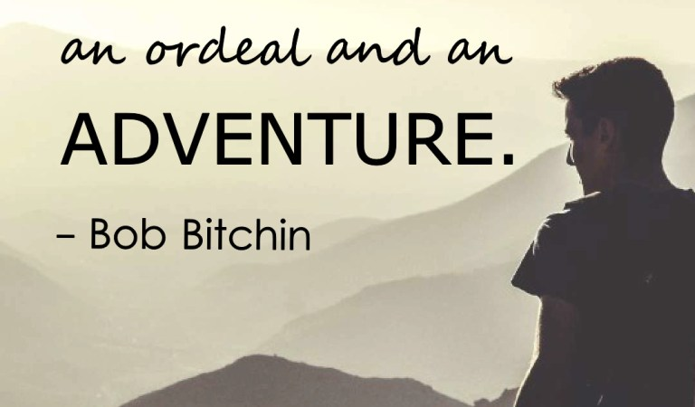 40 Inspirational Adventure Quotes And Sayings